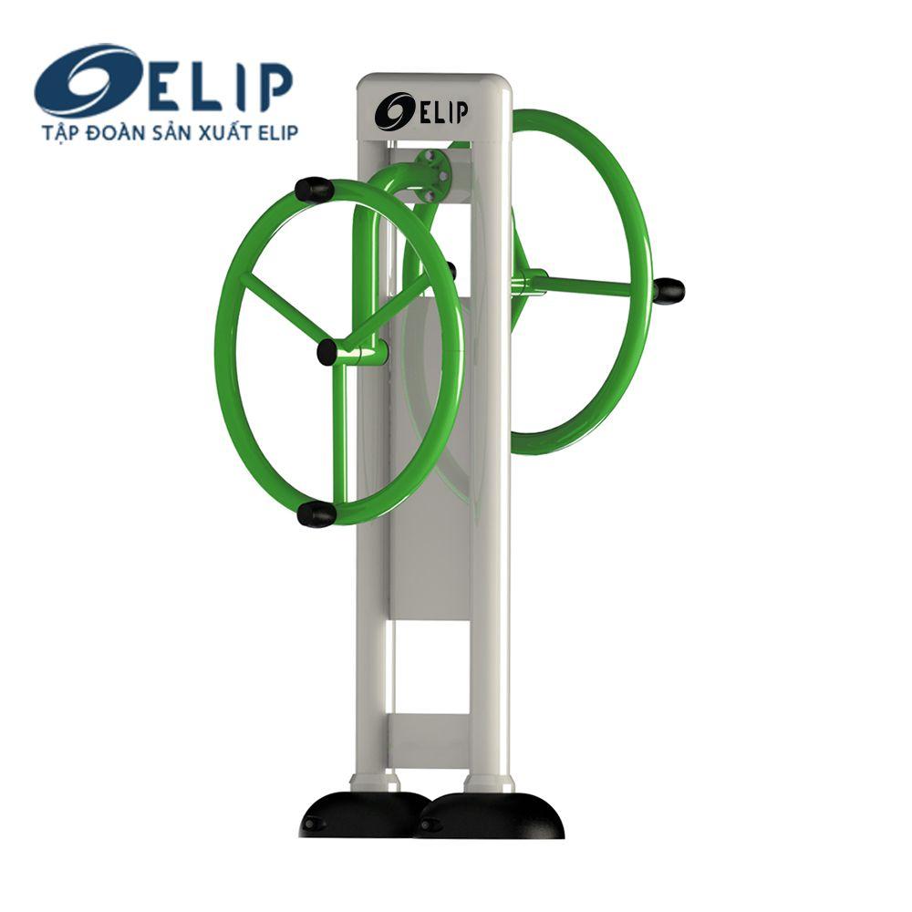 Máy tập tay vai đơn Elip E2008 - ảnh 1