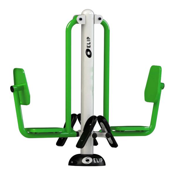 Máy tập đạp chân Elip E2109