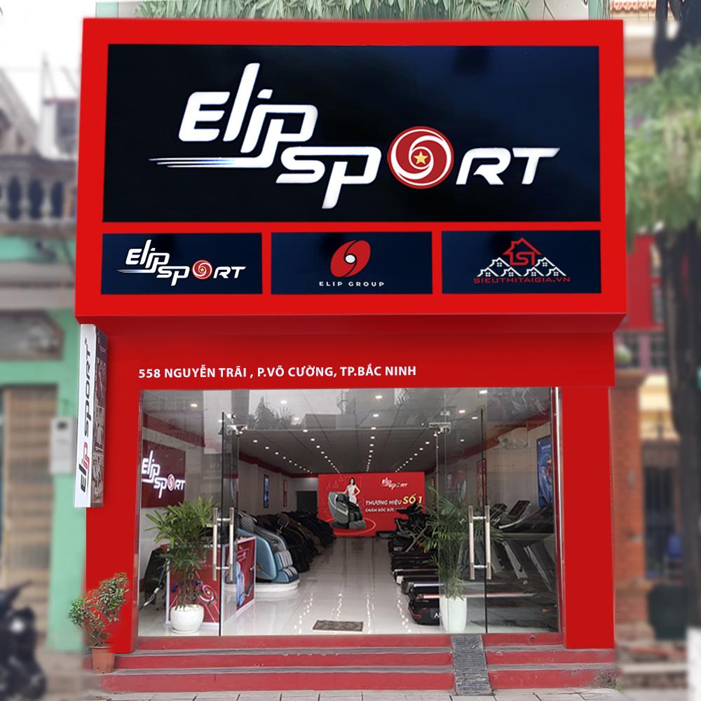 elipsport bắc ninh