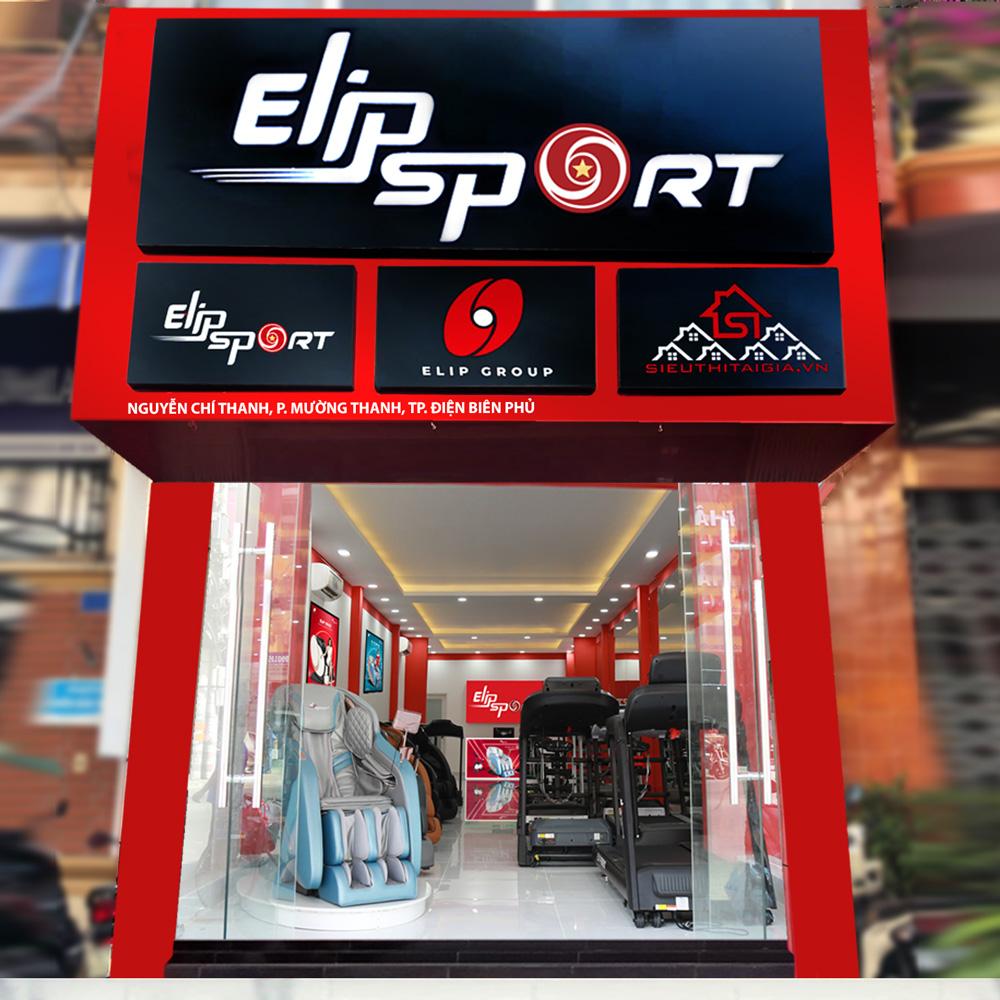 Cửa hàng Elipsport Điện Biên