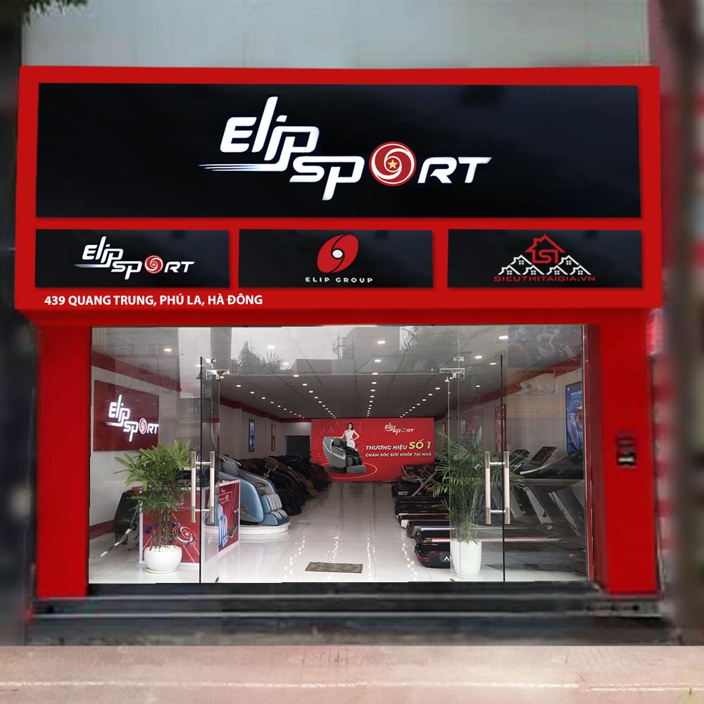 Elipsport Hà Đông - Hà Nội