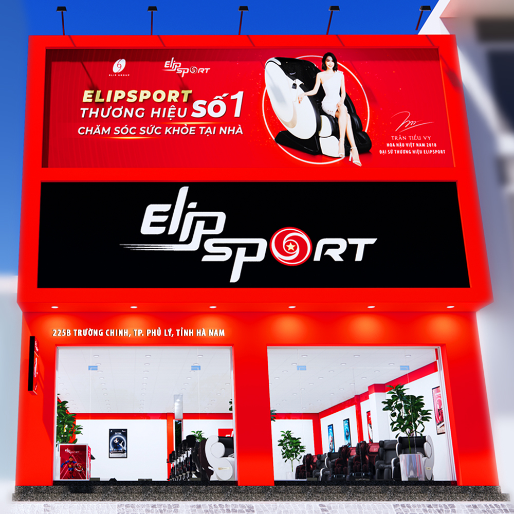 Elipsport Hà Nam 2