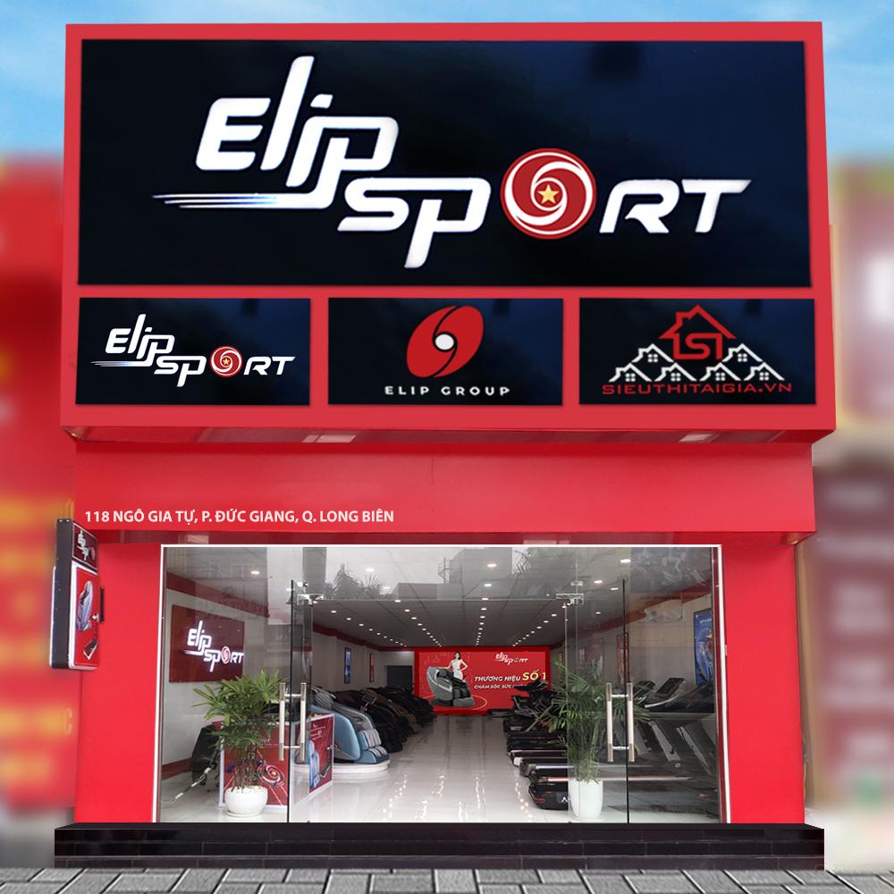 Elipsport Long Biên - Hà Nội