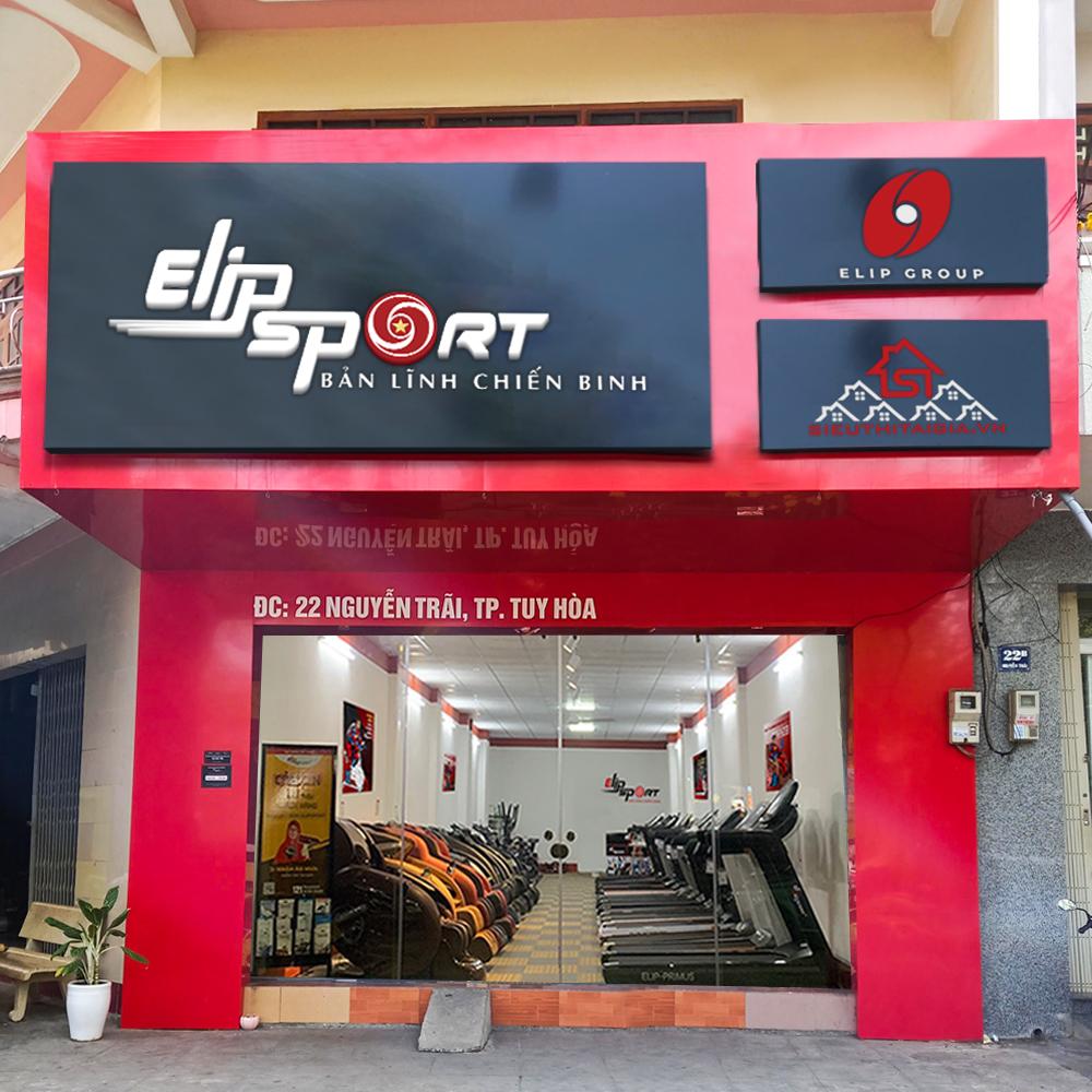 Elipsport Phú Yên