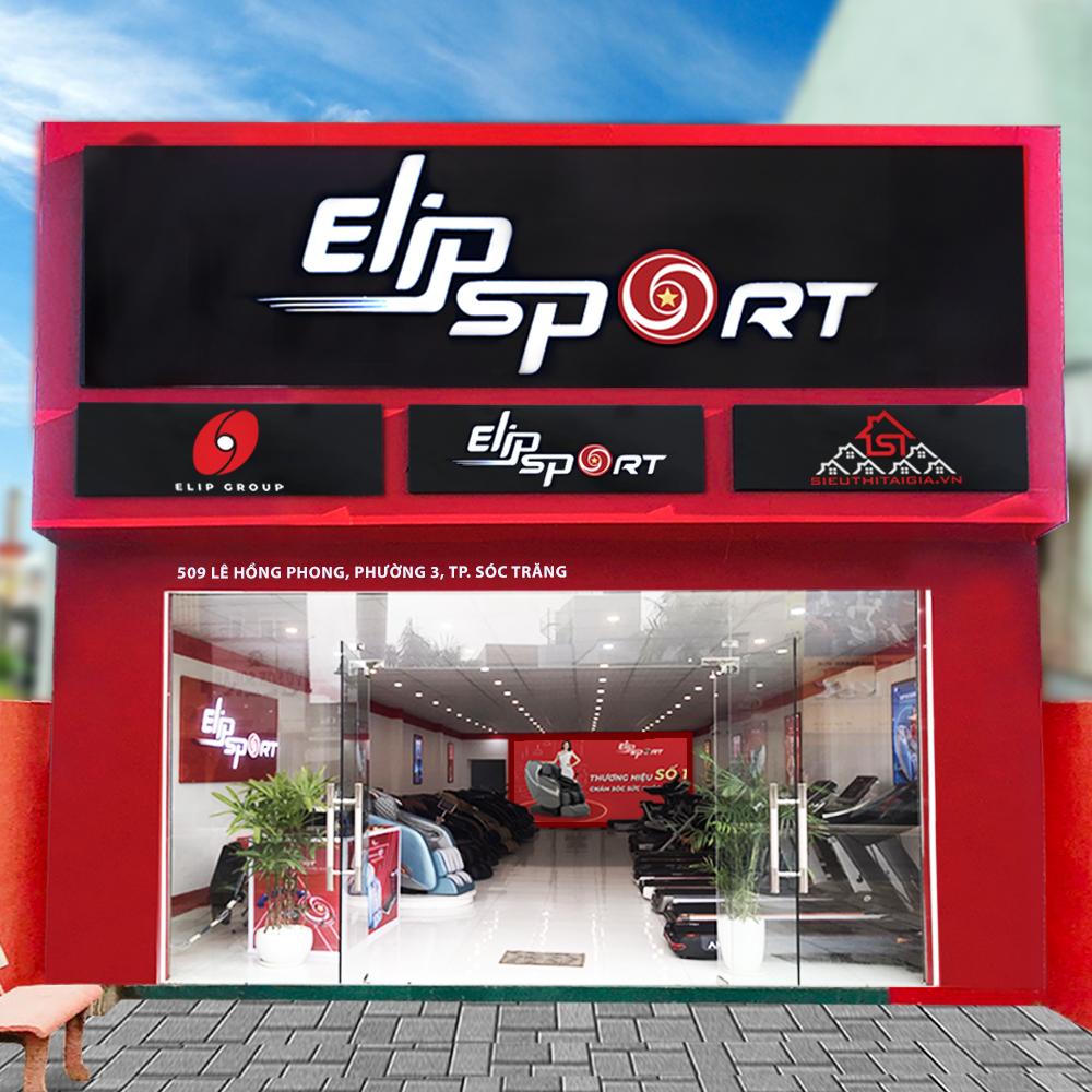 Cửa hàng Elipsport Sóc Trăng