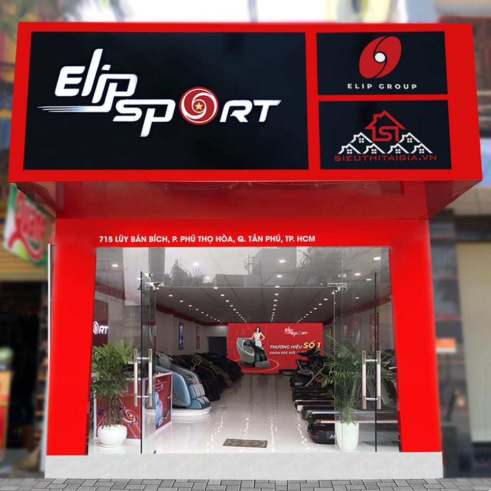 Elipsport Tân Phú - Tp.HCM