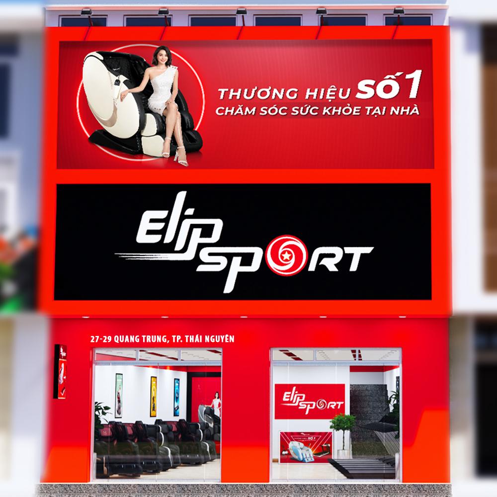 Elipsport Thái Nguyên 2