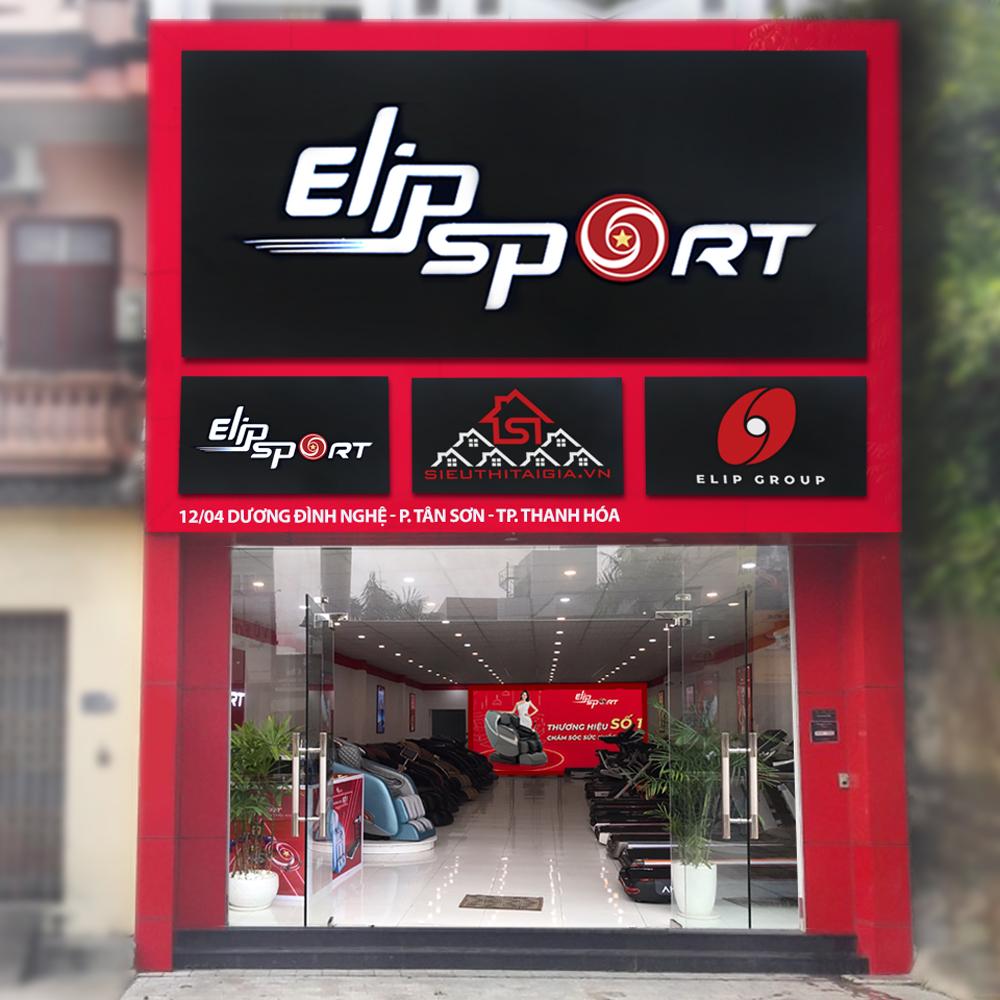 Cửa hàng Elipsport Thanh Hóa