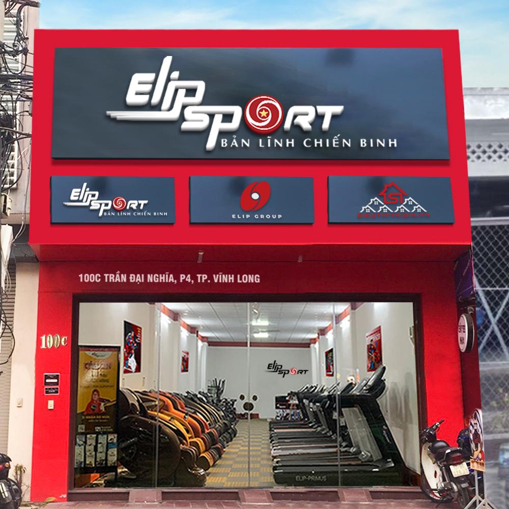 Chi nhánh Elipsport Vĩnh Long