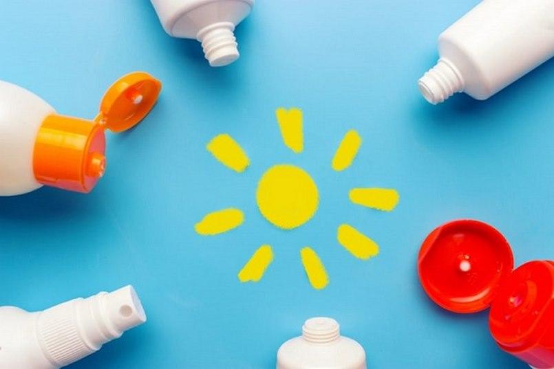 kem chống nắng cho da dầu là sản phẩm không thể thiếu của các nàng da dầu