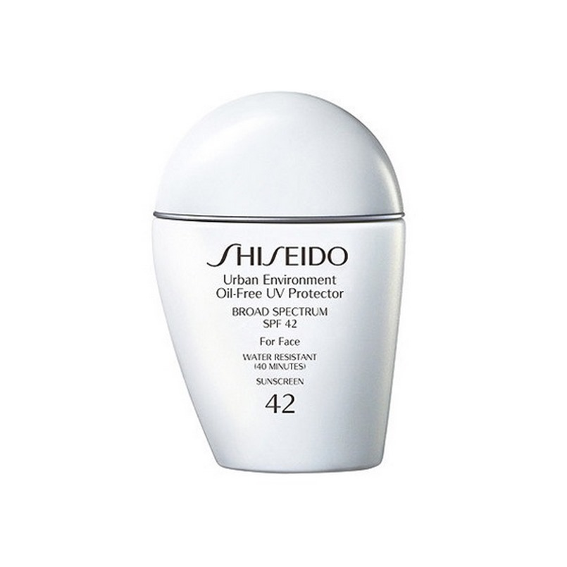 Kem chống nắng cho da dầu Shiseido Urban Environment Oil-Free UV Protector