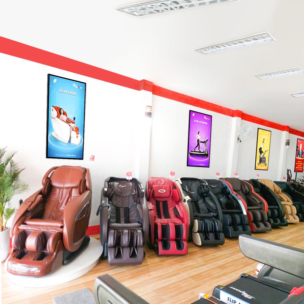 Cửa hàng Elipsport Hà Tĩnh
