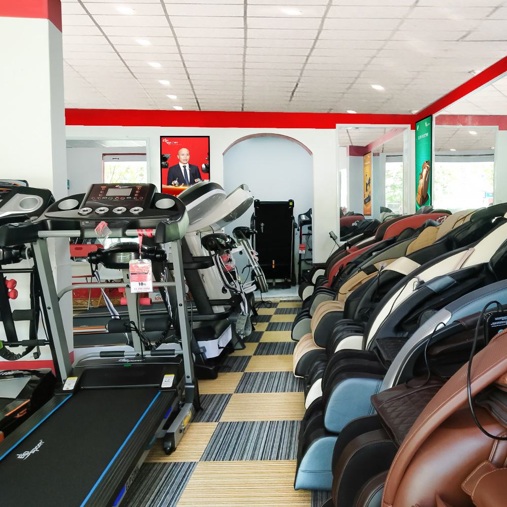 Elipsport Hải Phòng