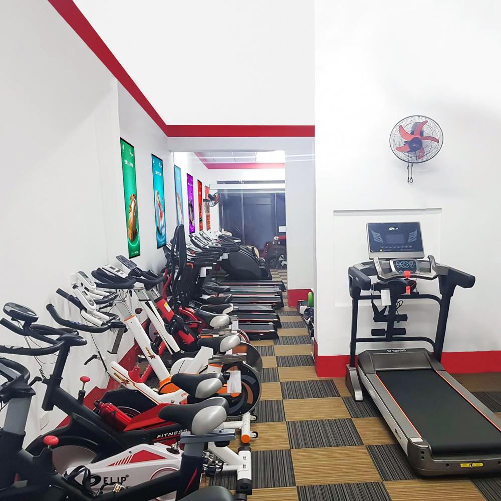 Cửa hàng Elipsport Hưng Yên