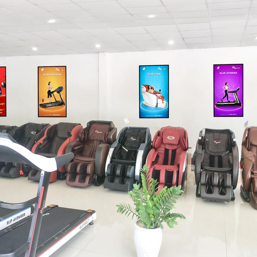 ghế massage đà lạt lâm đồng