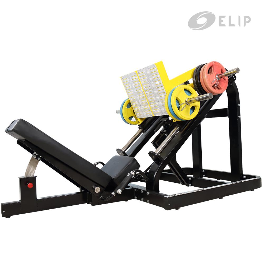 Máy Đạp Đùi Xiêng ELIP OLY213 - Elipsport.vn