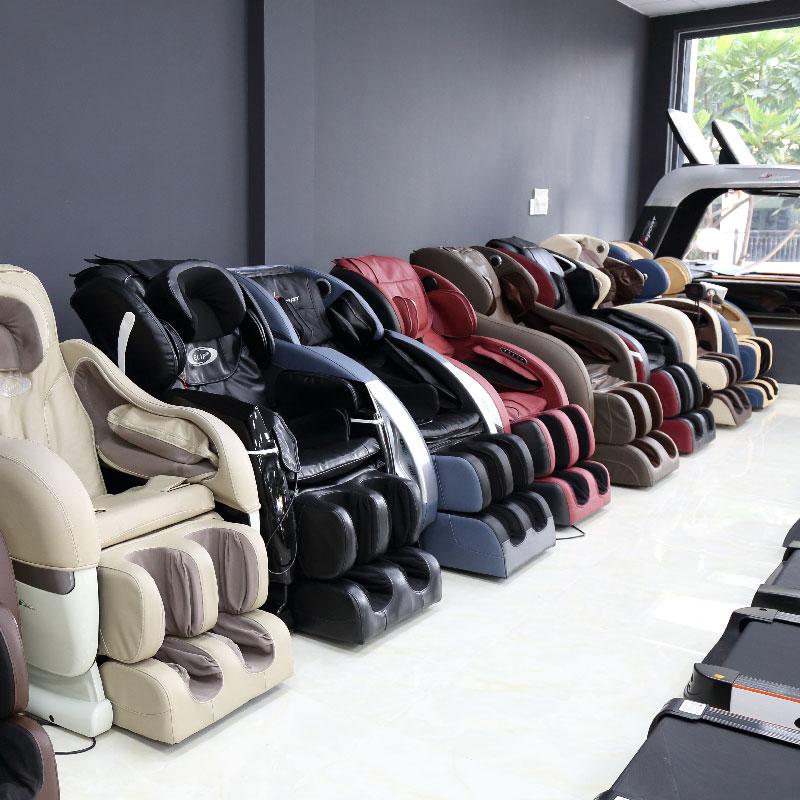 ghế massage Dĩ An