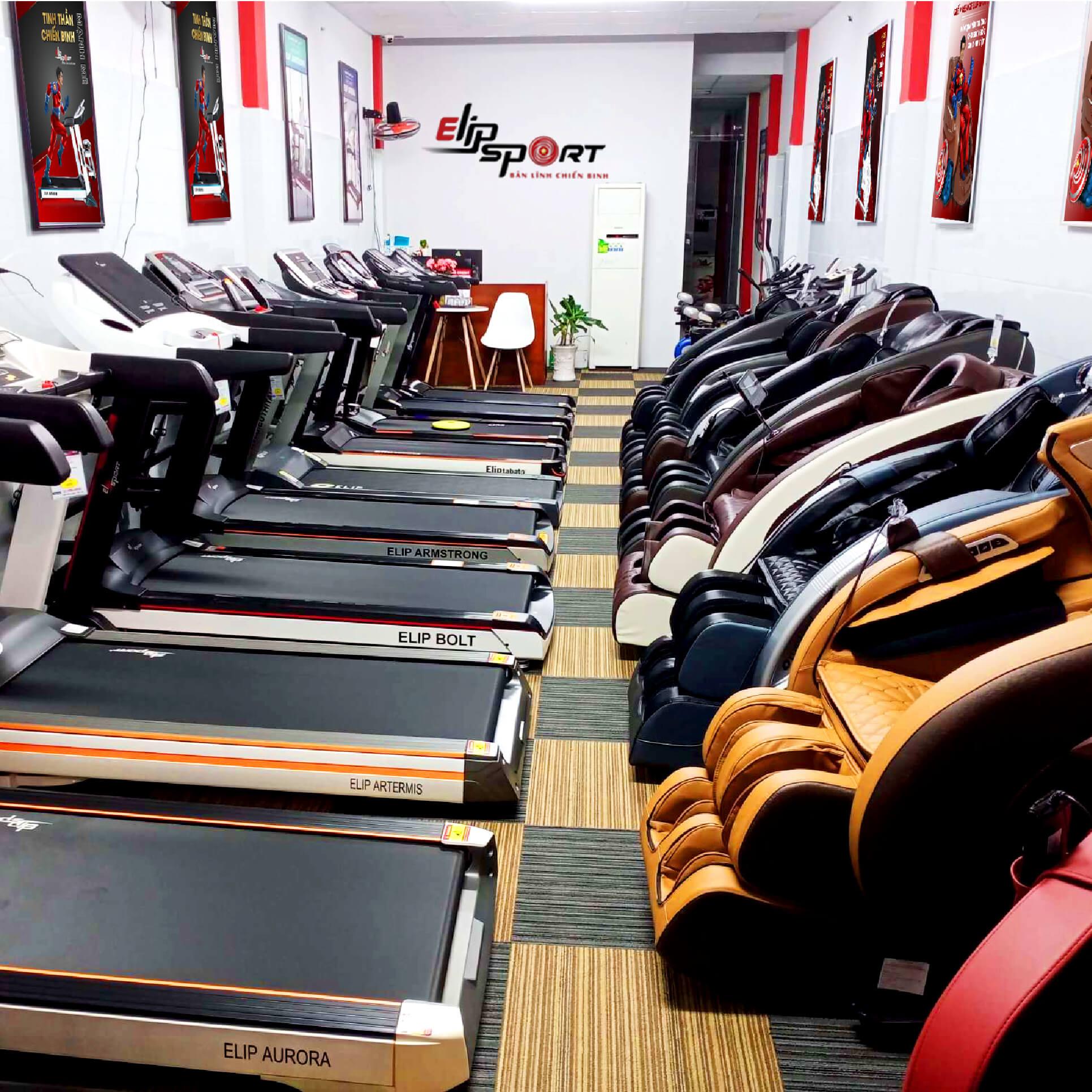 ghế massage Đà Nẵng
