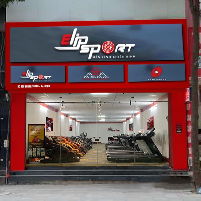 cửa hàng bán máy chạy bộ Hà Nội