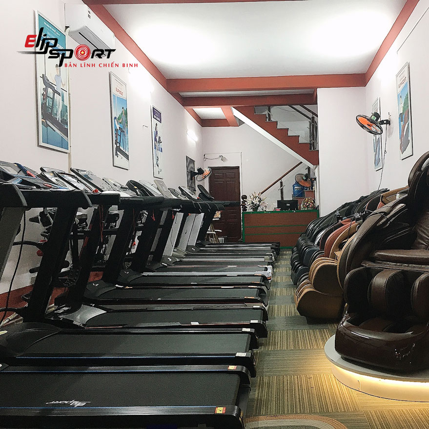 máy chạy bộ quận Hoàng Mai