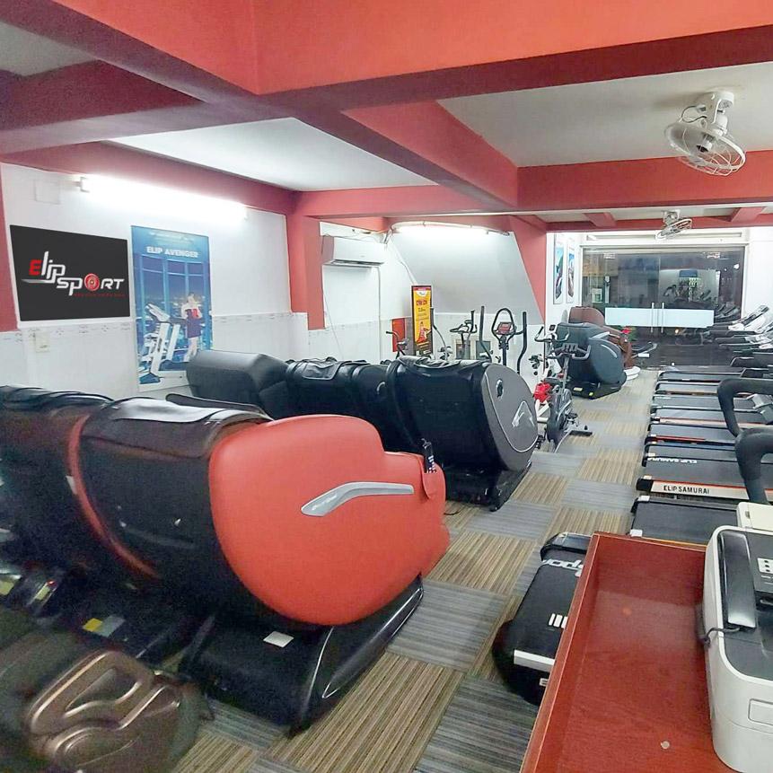 cửa hàng bán ghế massage Hội An