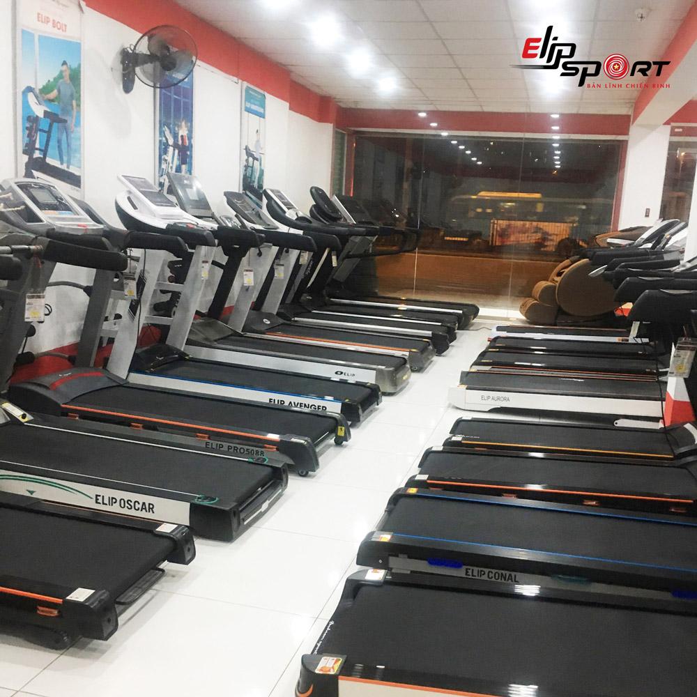 máy chạy bộ Ninh Bình