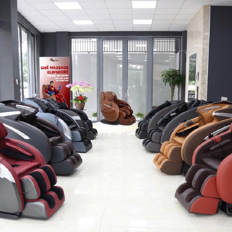 ghế massage quảng bình