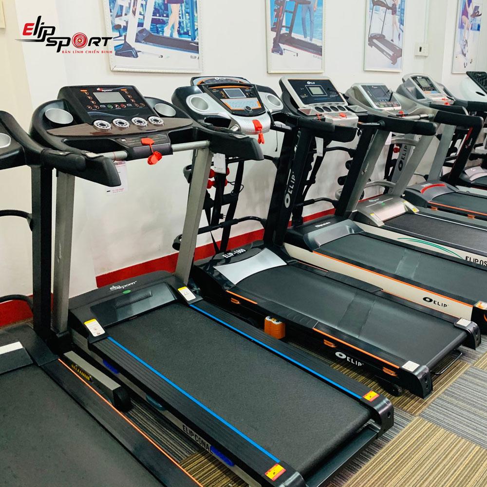 máy chạy bộ Quảng Ninh