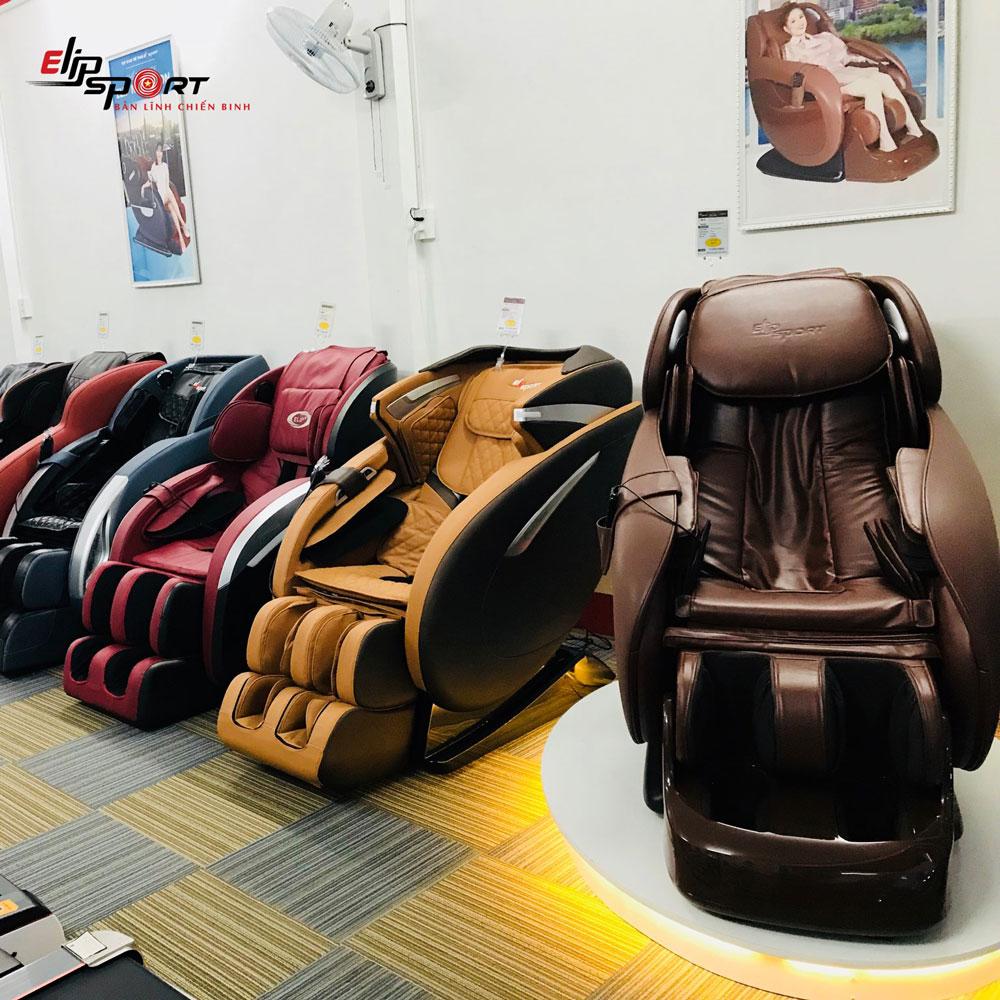 ghế massage Vĩnh Long