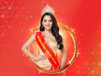 Ảnh nhỏ cho slide Hoa hậu Trần Tiểu Vy đồng hành cùng Elipsport nâng cao sức khỏe người Việt