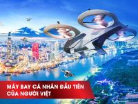 Ảnh nhỏ cho slide Tập đoàn ELIP khởi công dự án ELIPSPORT - AIR - Máy bay cá nhân do người Việt sản xuất