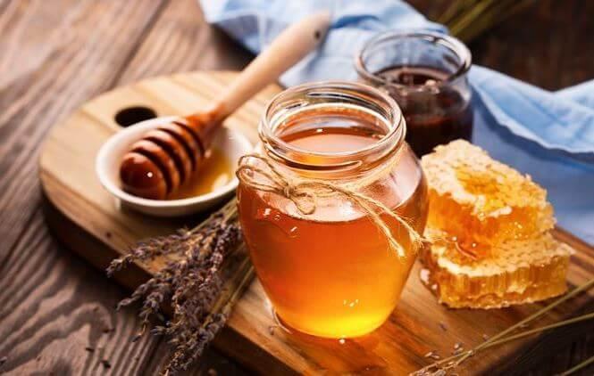 giải đáp uống mật ong có tăng cân không