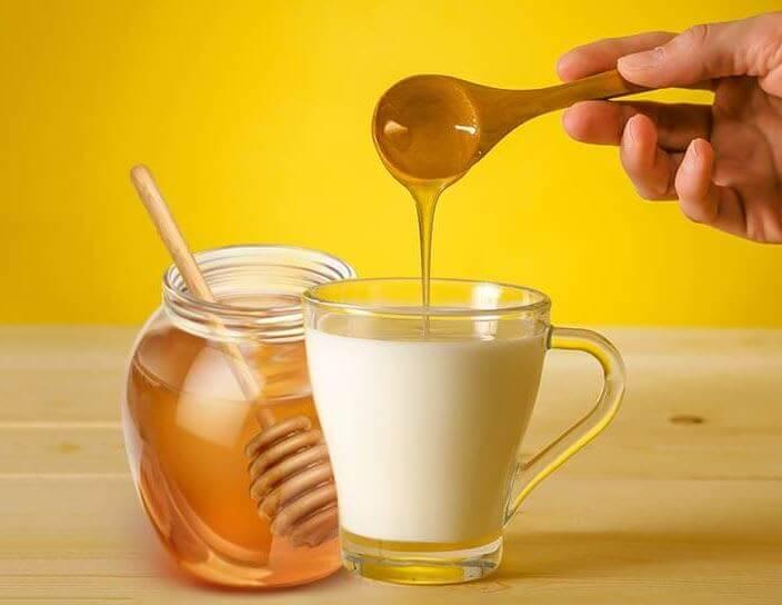 uống mật ong có làm tăng cân không