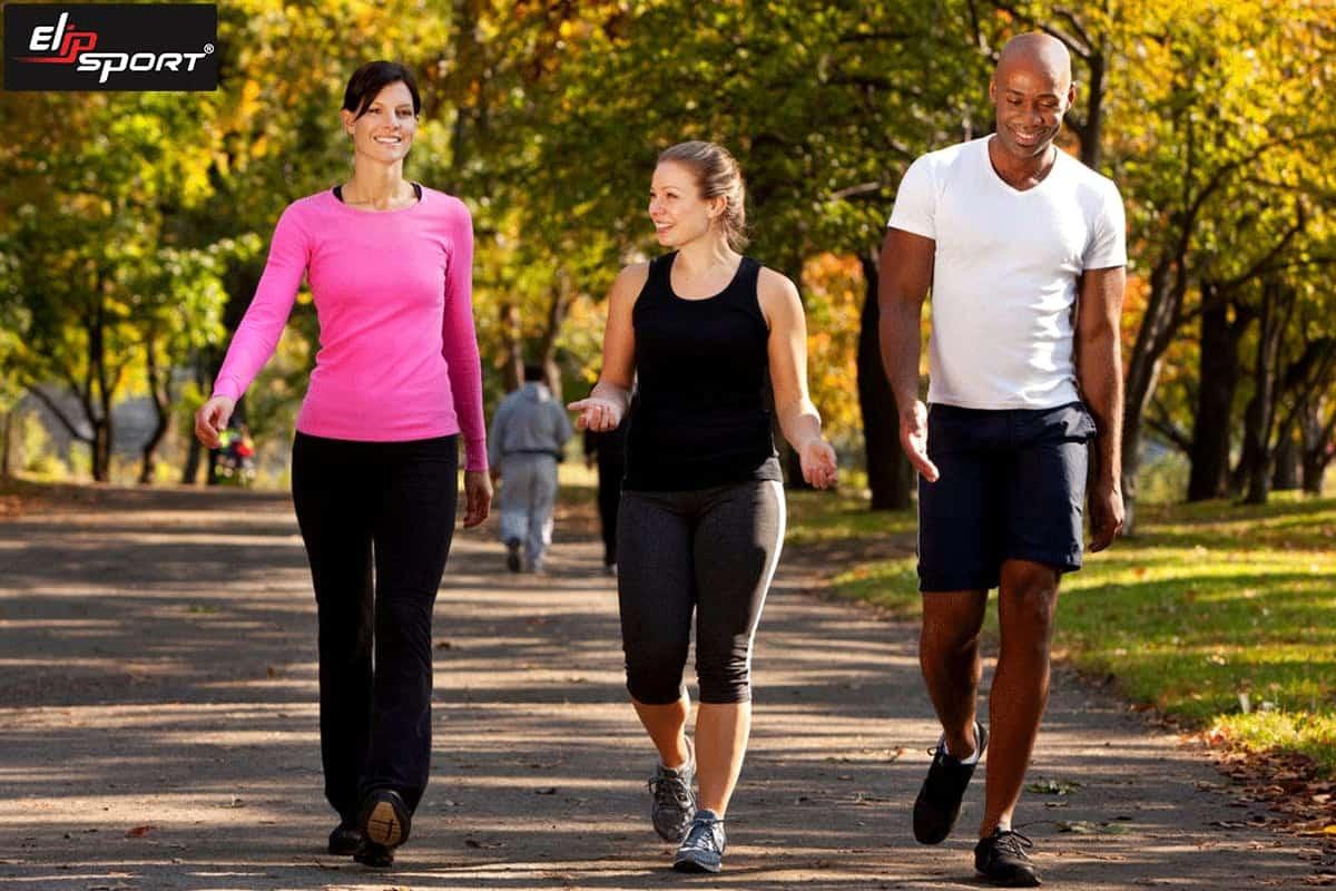 Đi bộ bao lâu là đủ để giảm cân và giảm mỡ bụng - ảnh 3