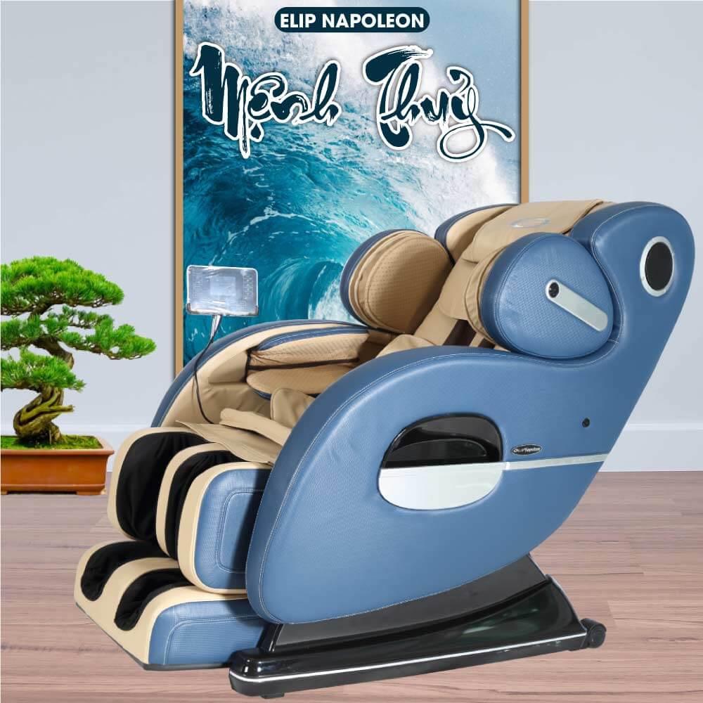 chia sẻ kinh nghiệm mua ghế massage toàn thân