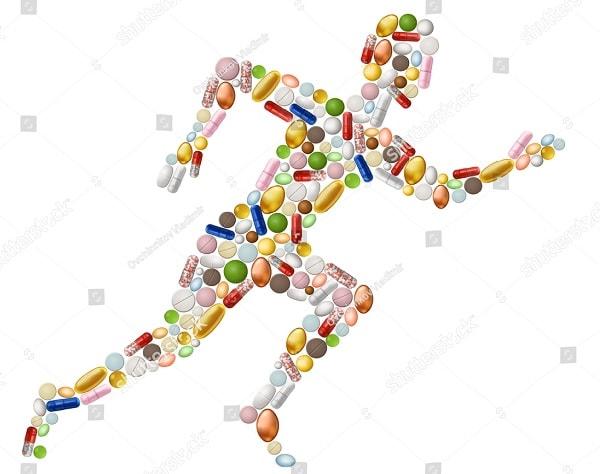 luật điền kinh môn chạy 100m