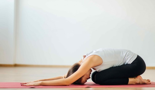 các bài tập thể dục trước khi ngủ