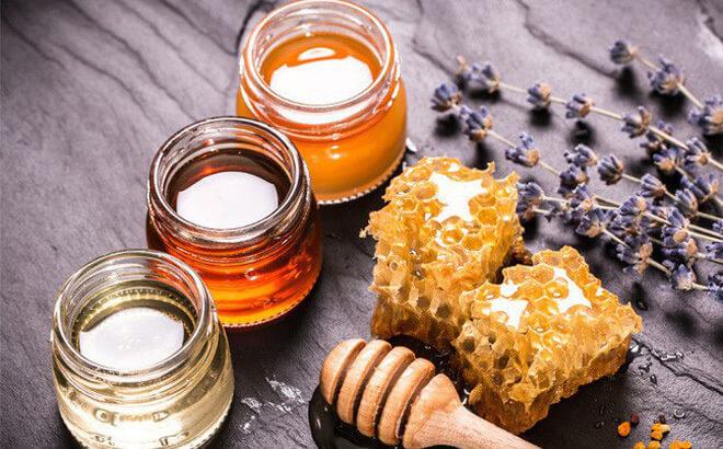 uống mật ong có tăng cân không