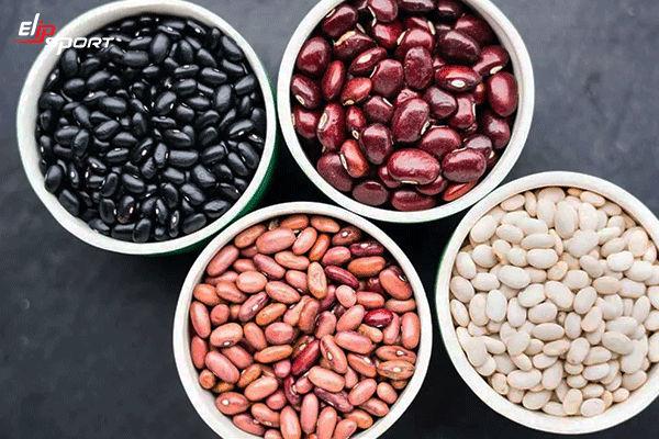 giảm cân cấp tốc bằng các loại đậu