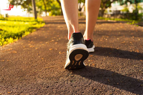 đi bộ bao lâu thì giảm cân hiệu quả