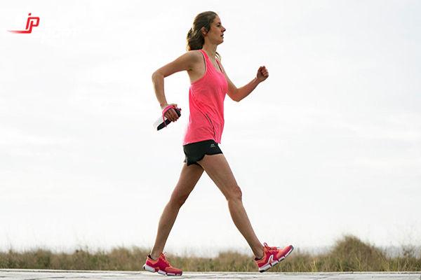 đi bộ bao lâu thì có thể giảm cân