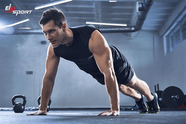 tập gym giảm cân thì tập như thế nào