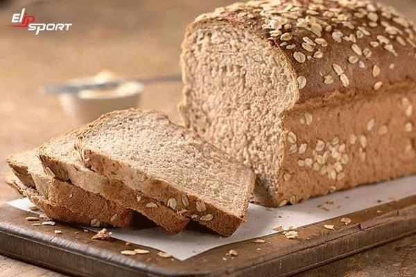 ăn bánh mì giảm cân