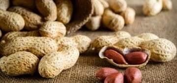 Ăn đậu phộng rang với hàm lượng hợp lý để kiểm soát cân nặng