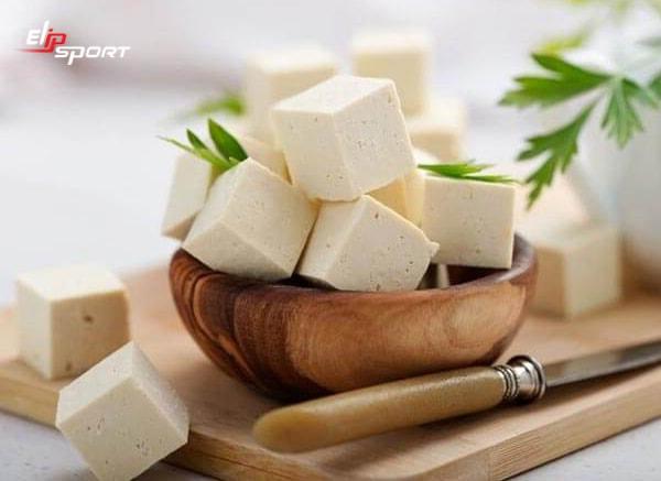 ăn đậu phụ giảm cân
