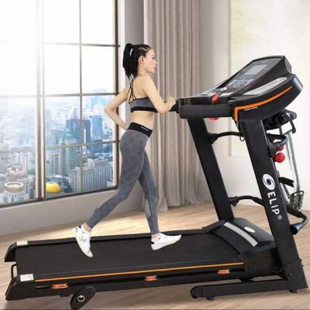 bài tập chạy bộ giảm cân