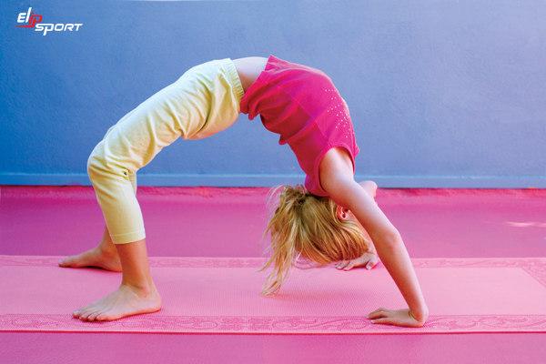 bài tập yoga tăng chiều cao cho trẻ em