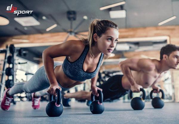 bao nhiêu tuổi tập gym thì được