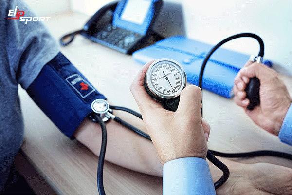 bệnh tăng huyết áp là gì