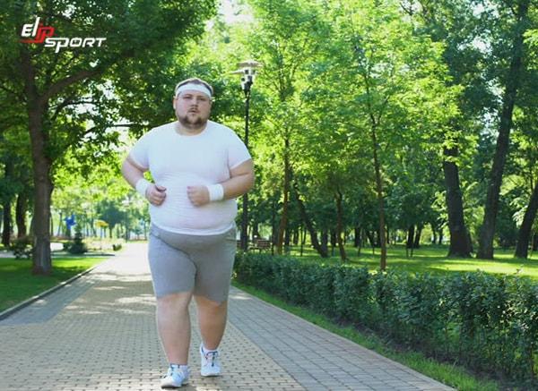 béo phì có đi nghĩa vụ quân sự